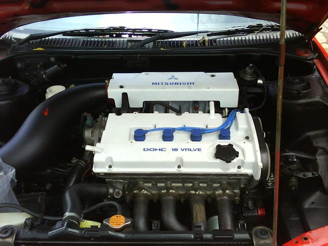 4g92 Mivec First Generation Differentiation Ben9166