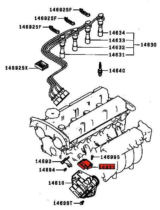 2006 Dodge Grand Caravan Engine Diagram Dodge Caliber