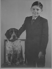 The Time-traveller and His Dog