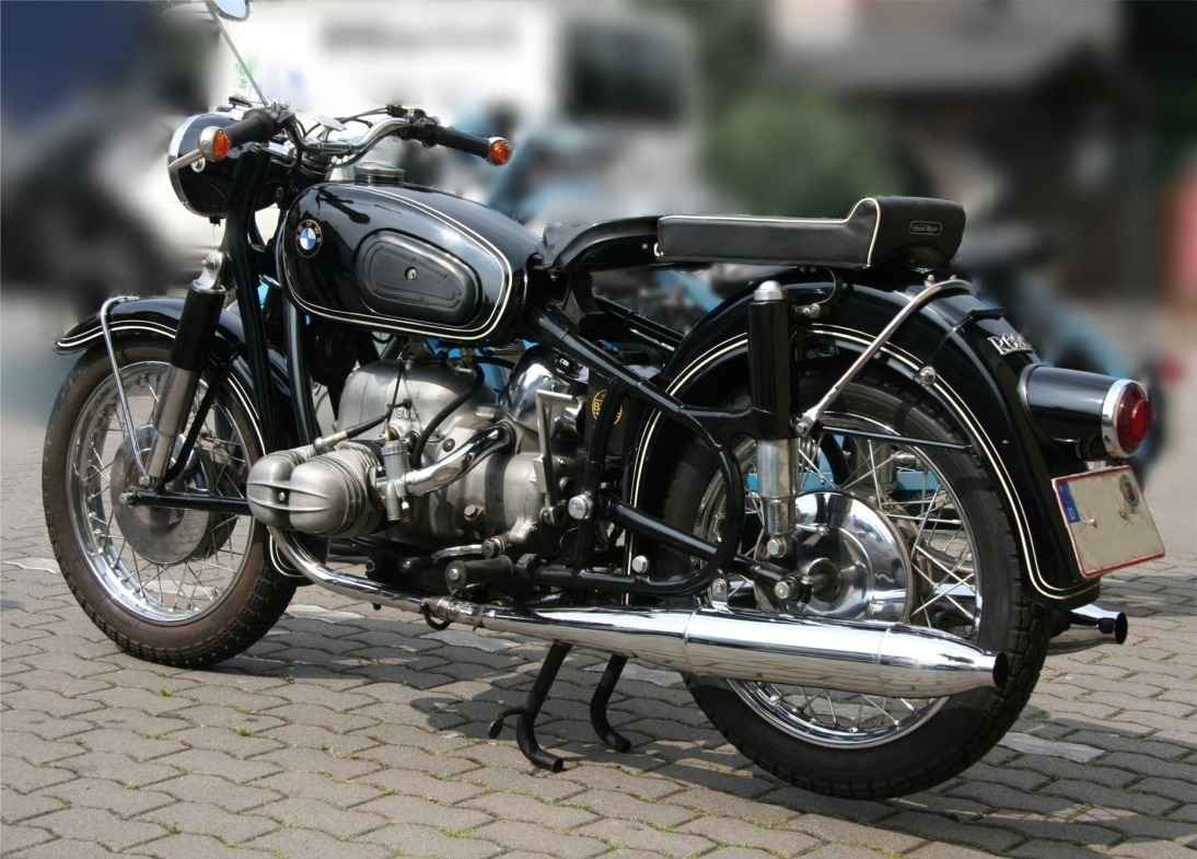 Full Bmw Collection S BMW R Motor