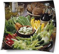 Натуральные продукты и добавки