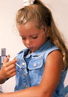 Двойной диабет cтавит ваших детей в еще более опасное положение