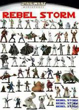 Poster rebel storm
