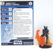 Jango Fett Bounty Hunter