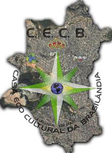 Casa Eco Cultural da Brasilândia