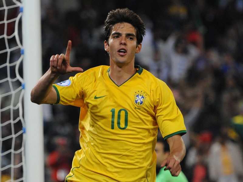 Ricardo Kaka Wallpapers Hd Football Wallpaper Ricardo Kaka