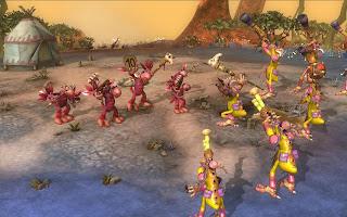 Spore (PC) 2008