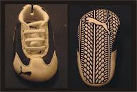 Warrior Shoe Size Chart