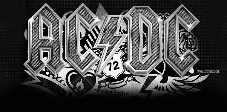 Rock And Roll Wallpaper Hd This Is A Glamrock Blog Like Or Not Like It Acdc Let