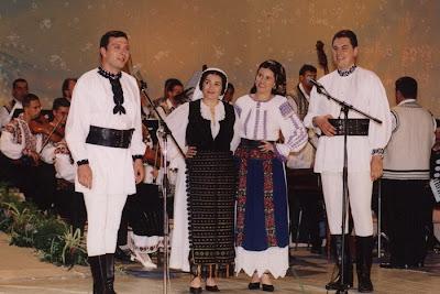 Echipa de ardeleni la Craiova în 2003