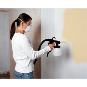 acrylic painting tips earlex hvlp spray station 3000 painting. Black Bedroom Furniture Sets. Home Design Ideas
