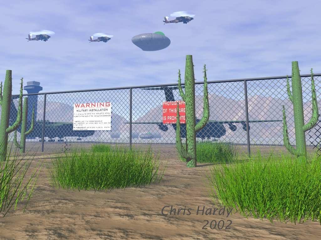 TENTATIVA DE INVASÃO DO PLANETA TERRA POR SERES