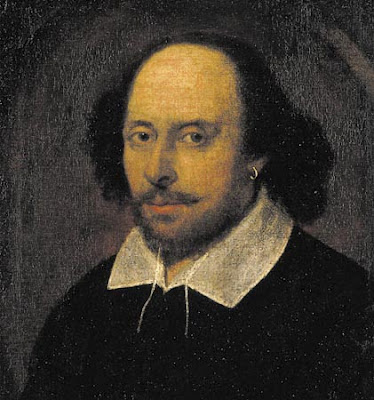 william shakespeare family. William Shakespeare, detail of
