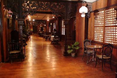 Casa Gorordo Museum The Upper Floor