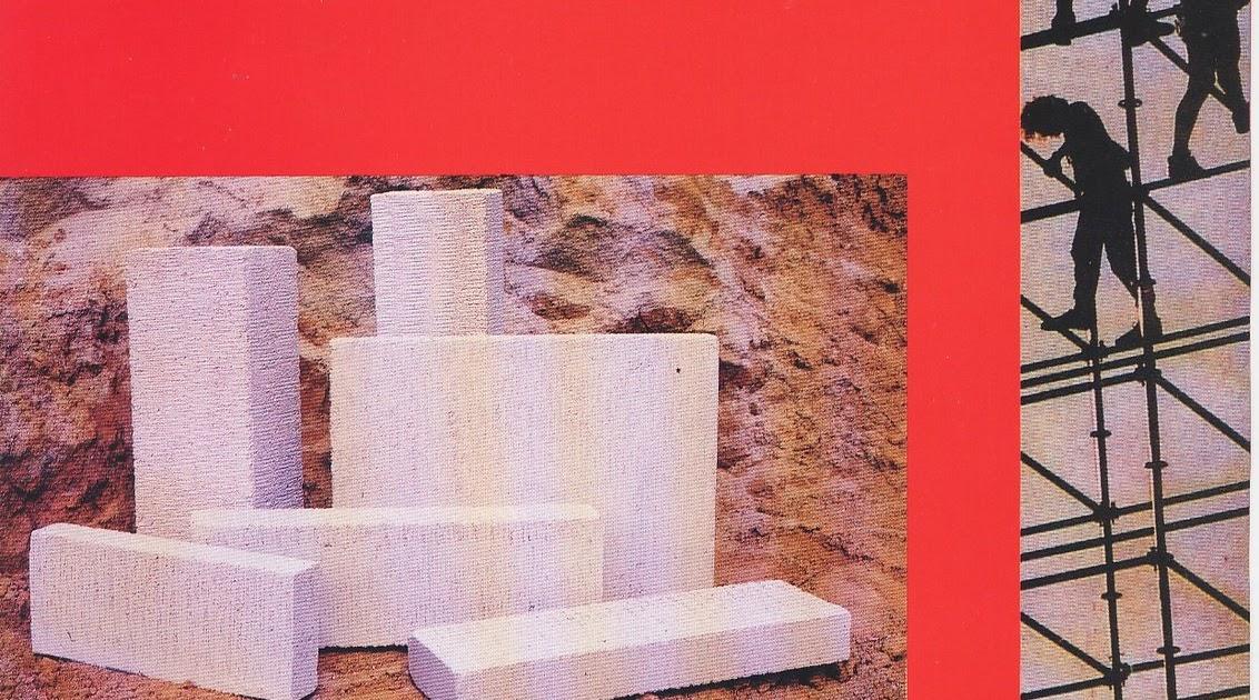 Jaya Celcon Lightweight Block Building Materials