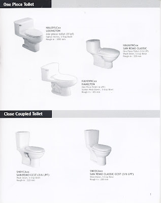American Standard Amstad Toilet Bathroom Decorations