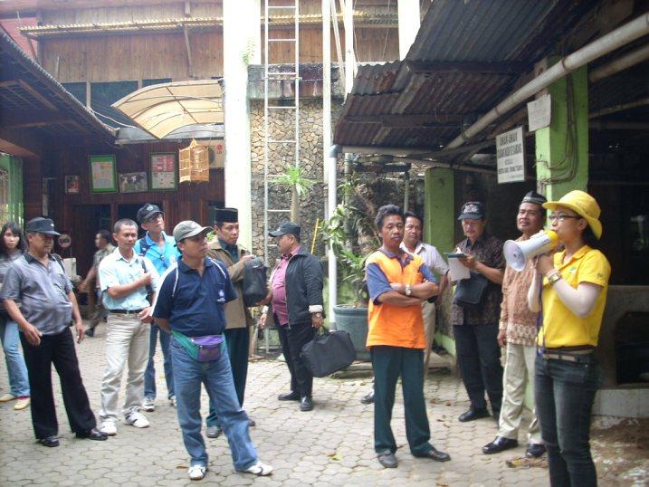 PLPBK Kabupaten Jepara: 2010