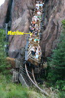 WHEEEEEEE Expedition Everest