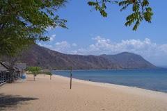 Praia de Chiuanga-Lago Niassa