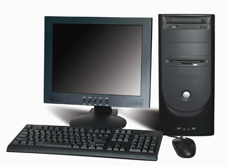 Desk Top Computers