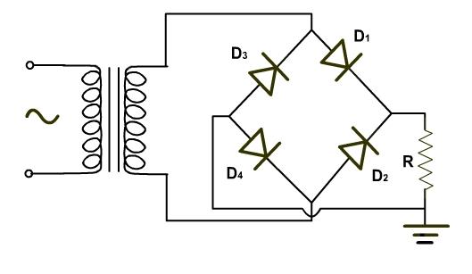power antenna schematic