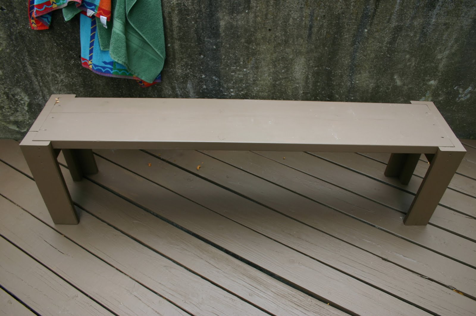 Deck Over Paint Behr And Paint Colors On Pinterest
