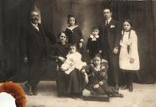 Familia Fabián