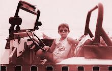 Carlos e o Jeep