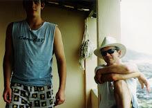 Carlos e Chassot