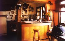 Cozinha da Silva Paes