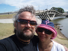 Marcelo, Tereza e a ponte maluca