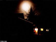 lua cheia em Balsas- ma