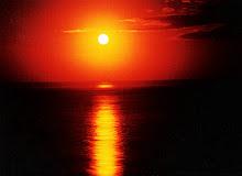 amanhecer em santa marta