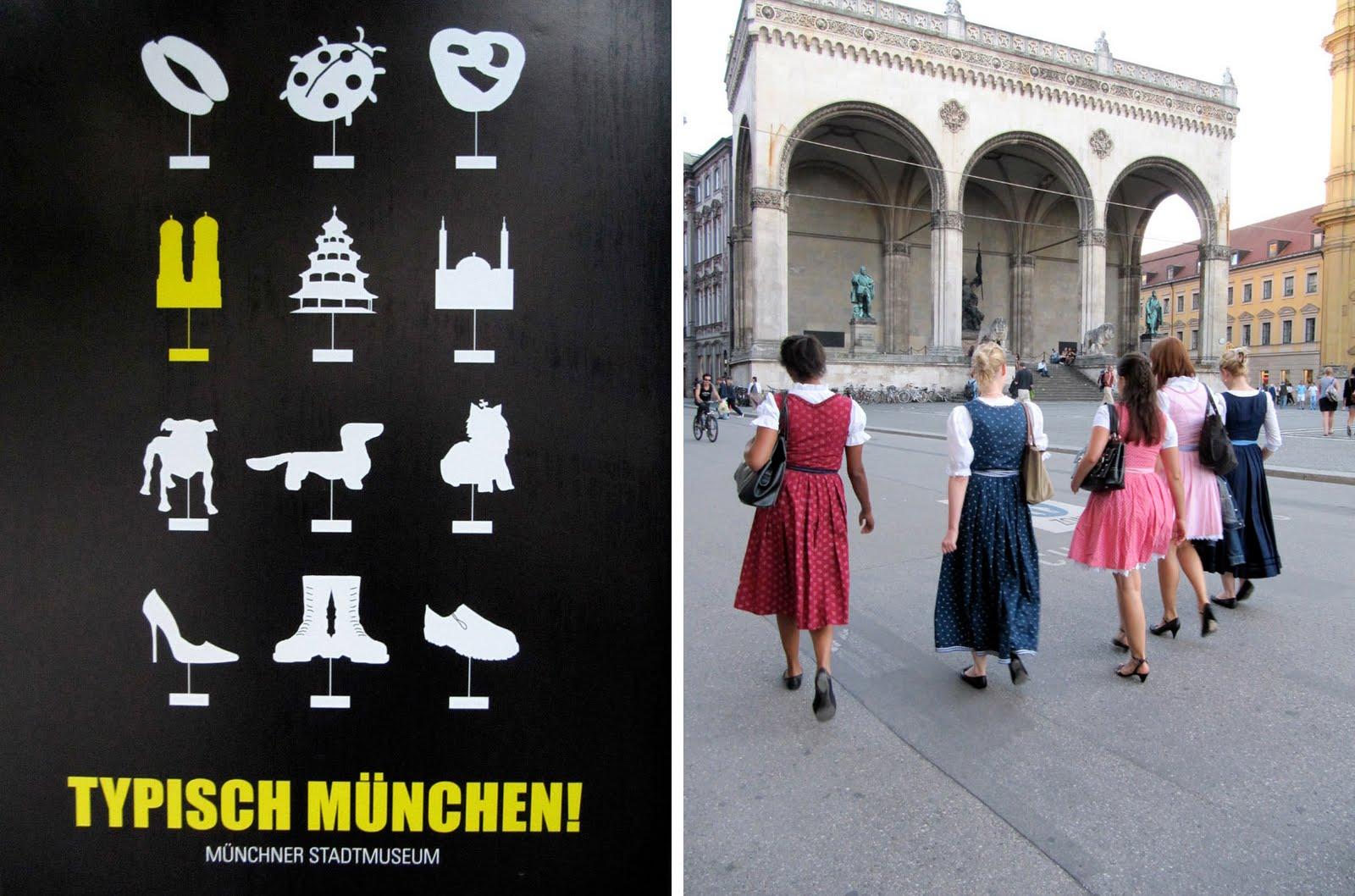 Typisch München