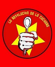 La revolución de la cuchara