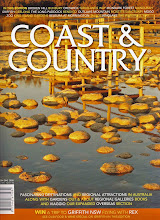 Australian Coast &Country magazine