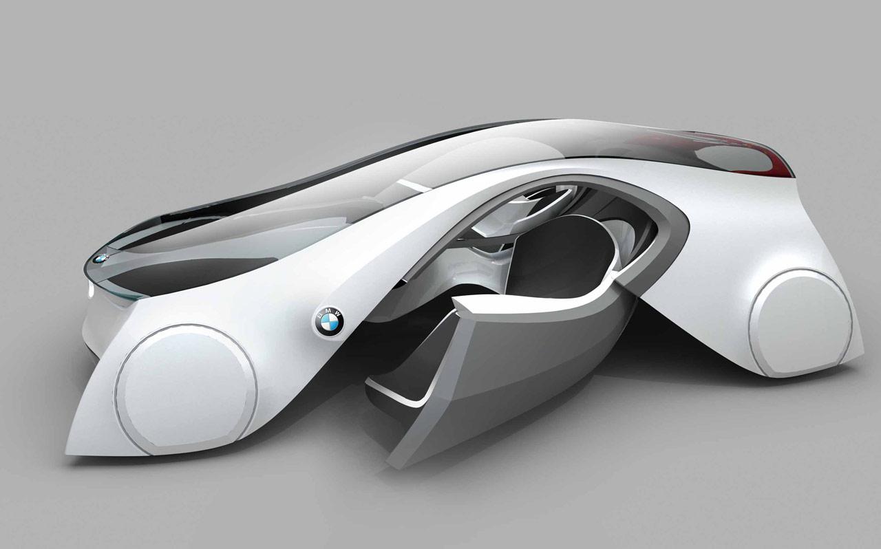 New Cars: future concept cars