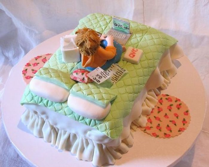 Just Cool Pics The Most Creative Cake Designs