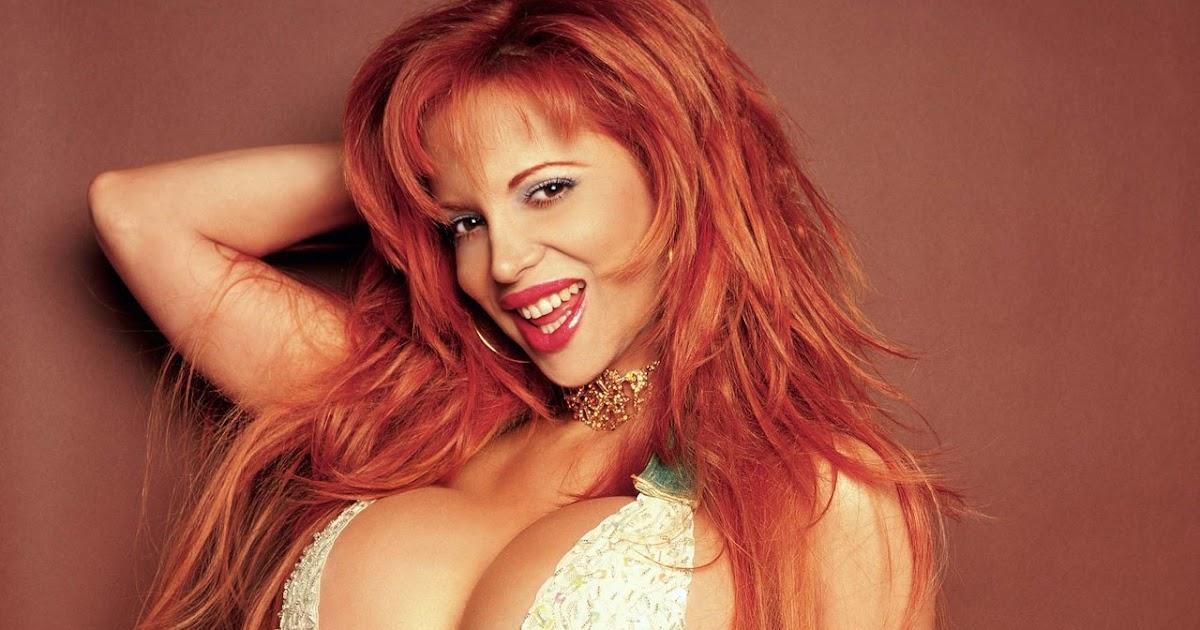 Denise milani sexy tigress non nude - 1 part 4