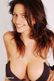 Denise milani sexy tigress non nude - 1 part 9