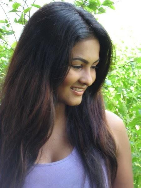 sri lankan hot actress photos 2020
