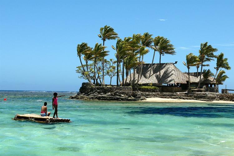 Indian Restaurants In Coral Coast Fiji