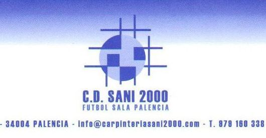 CD SANI 2000
