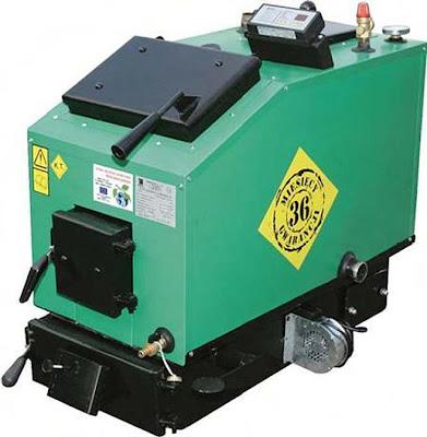 Sustainable Energy author Ireland (SEAI): What Boiler?
