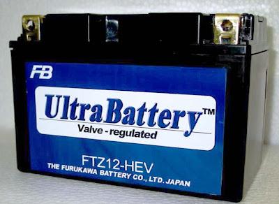 Hybrid Battery Life