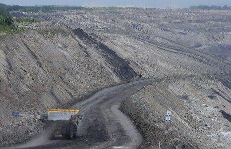 kaya batubara, tapi miskin sumberdaya listrik