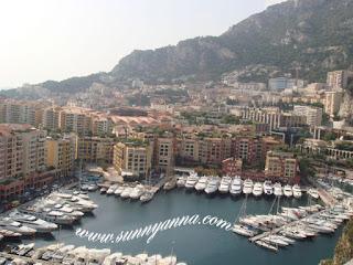 Sunny Anna Monaco Och Monte Carlo Vilket Ar Vilket Egentligen