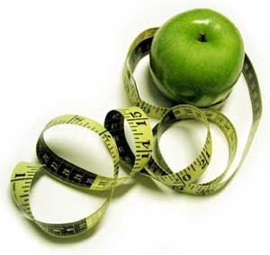 אימון דיאטה