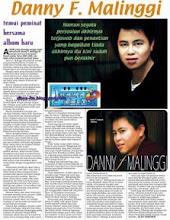 Sabah Times Article