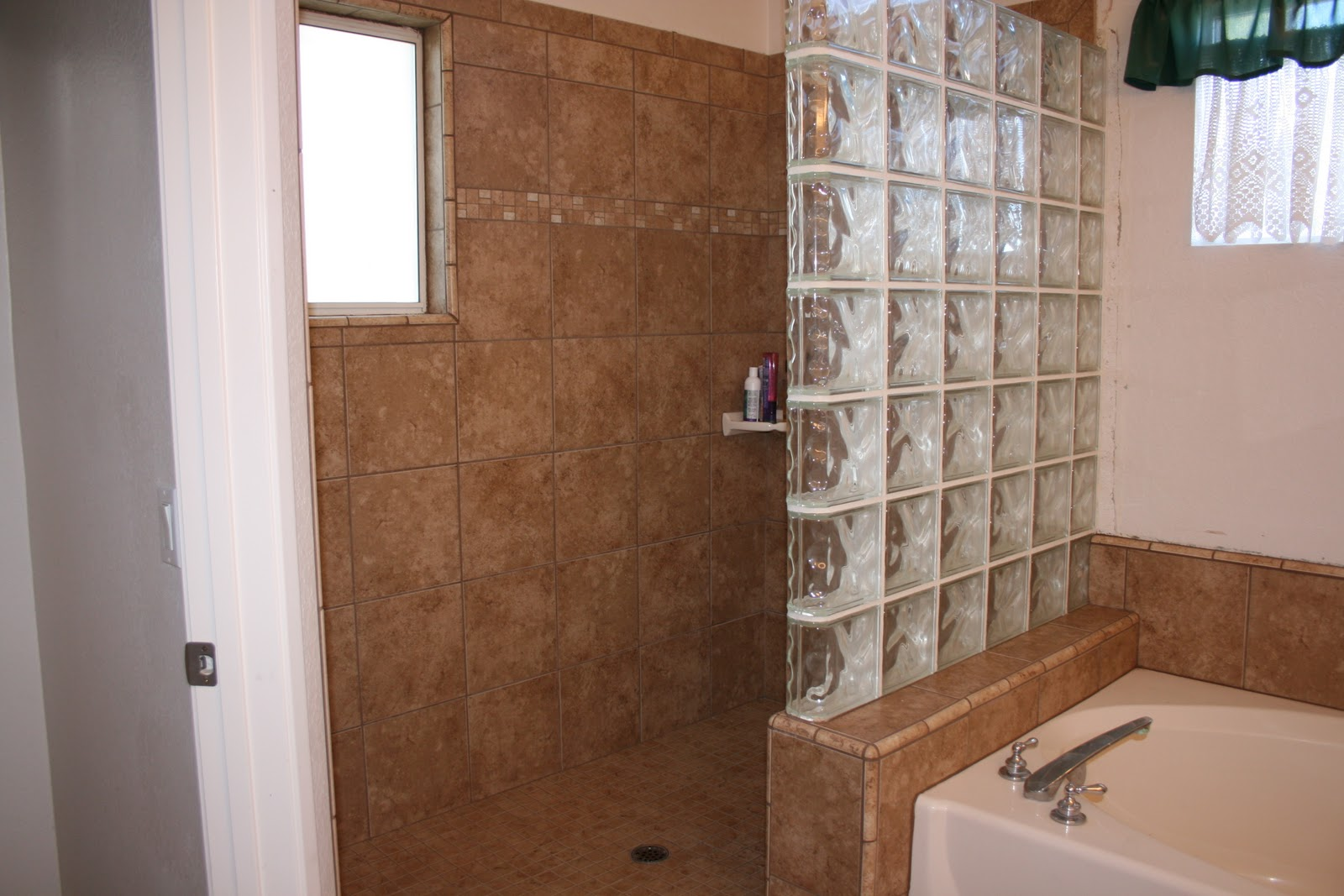 Doorless Shower Designs | Joy Studio Design Gallery - Best ...